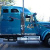 Truck Lettering NH by Nelson Signs