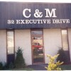 signs exterior individual letters nh