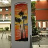 faux palm painting nh