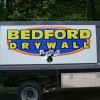 Truck Lettering bedford nh