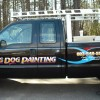 truck lettering nh