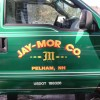 truck lettering signs in NH