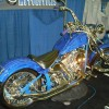 custom chopper paint by nelson signs nh