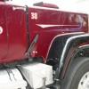 truck lettering Mack Auburn NH
