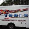 truck lettering classic sign design nh